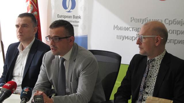 Nastavak saradnje na unapređenju poljoprivredne proizvodnje u Srbiji
