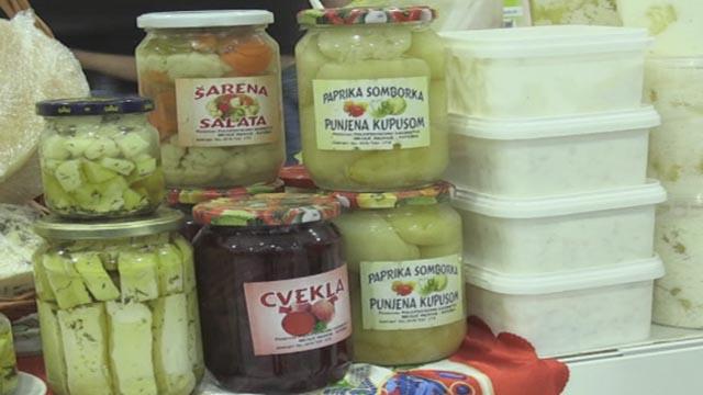 Preradom poljoprivrednih proizvoda do solidne zarade