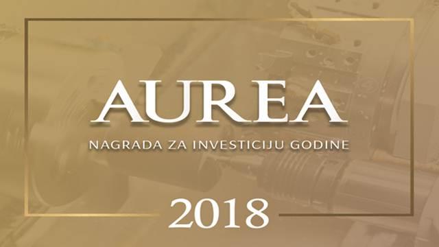 "eKapija raspisala konkurs za nagradu ""Aurea 2018"""
