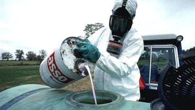 SECPA eko model - bezbedno uklonite ambalažu hemijskih sredstava