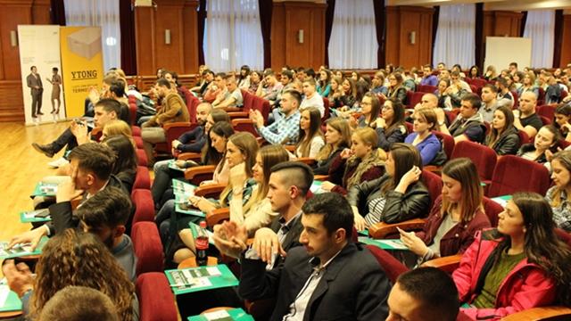 Sedma po redu Konferencija studenata Poljoprivrednog fakulteta