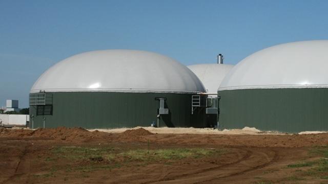 U Srbiji 12 postrojenja za preradu biogasa