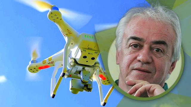 PRVO TRAKTORI, a dronovi neka se pripreme