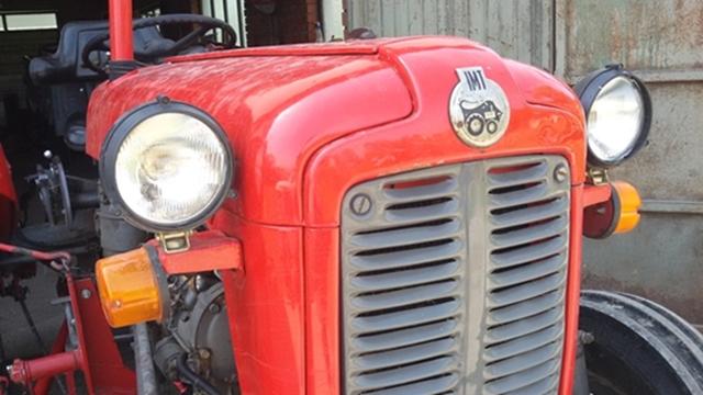 Budite vidljivi - pravilna svetlosna signalizacija za poljoprivredna vozila
