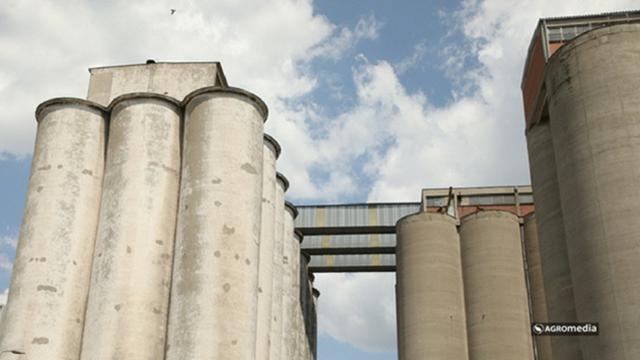 Ova fabrika može godišnje da proizvede 15.000 tona testenine