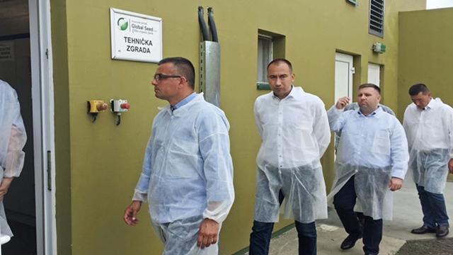 Podrška za izgradnju postrojenja za biomasu kroz IPARD fondove