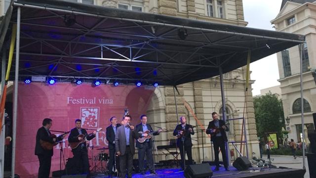 "Novosadski ""Interfest"" – bogat izbor vina i raznolik muzički program"