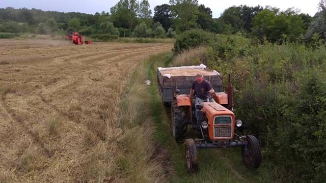 Zašto je srpskim poljoprivrednicima potreban mašinski prsten?