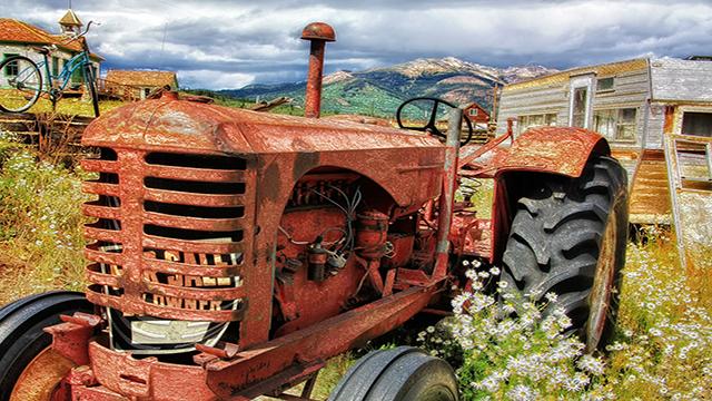 Najčešće povrede u poljoprivredi su od mehanizacije