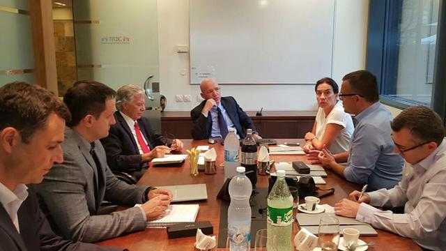 Agro-biznis forum za povezivanje poljoprivrednika Srbije i Izraela