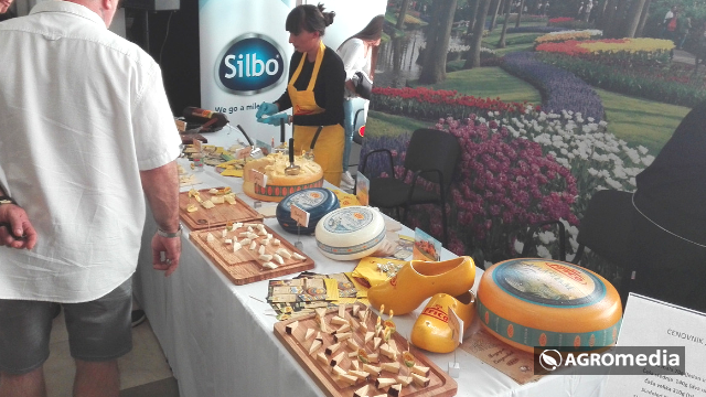 Inovacija i tradicija na 8. Festivalu sireva Balkana