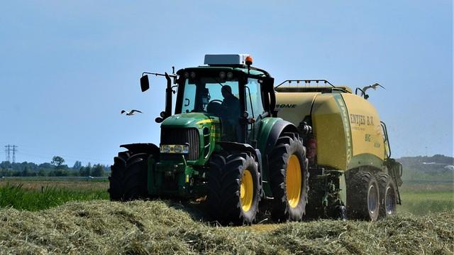 Poljoprivreda ispred Gugla