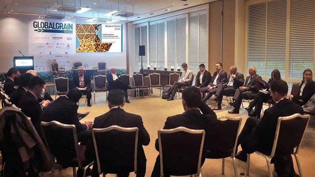 Srbija na Global grain konferenciji u Ženevi
