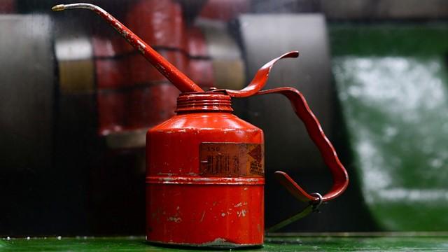 Recept za domaće penetrirajuće ulje za mašine i alate