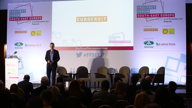 Fruitnet forum treći put u Beogradu