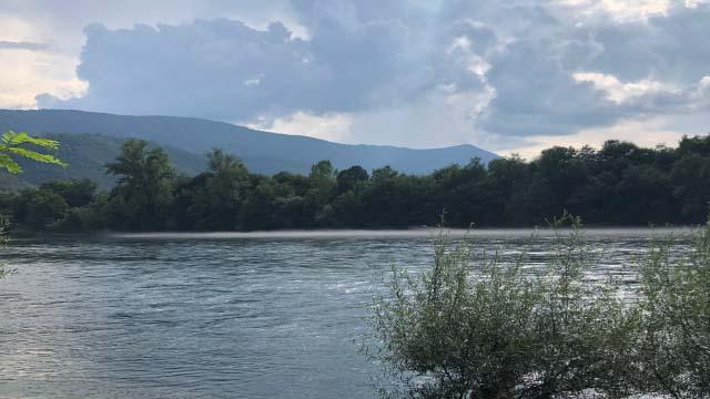 Stop izgradnji mini-hidroelektrane na Lopatnici