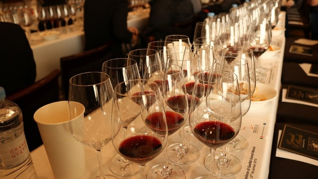 Kao pravi degustator – naučite sve o ocenjivanju vina