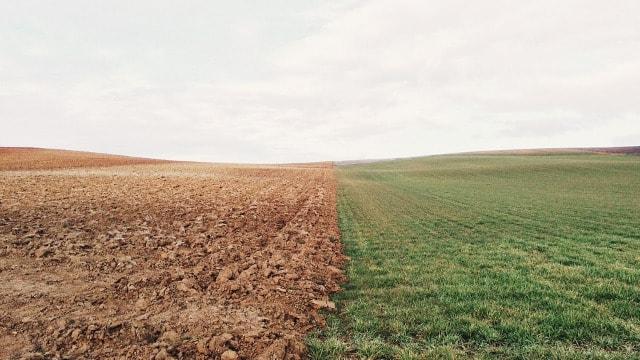 Zemljište u Srbiji ugroženo je zagađenjima, erozijom i klizištima