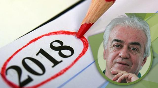 Budimir Buda Novović: Retrospektiva 2018. godine