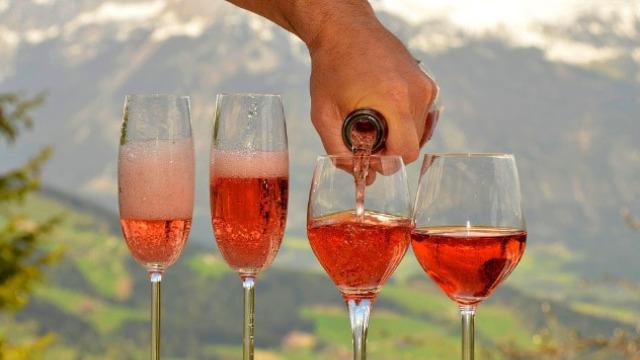 Proseko sve popularnije vino u svetu