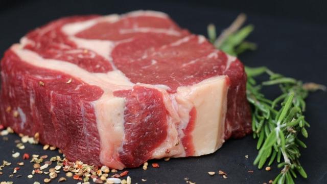 3D biftek – hrana budućnosti