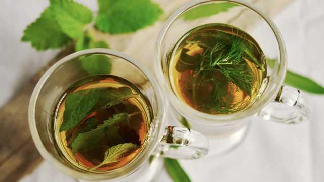 TOP 10 čajeva za bolje zdravlje