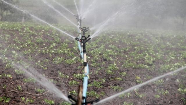 Prošle godine utrošeno znatno manje vode za navodnjavanje