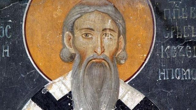 Sveti Sava – duhovni otac srpskog naroda
