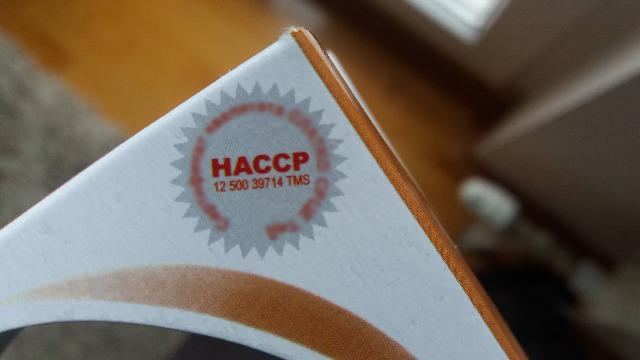 Samo za male proizvođače: Fleksibilnost u primeni HACCP sistema