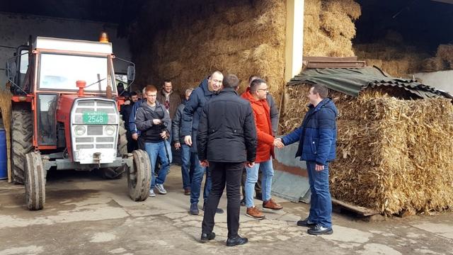 Veći budžeti u Novom Bečeju: Subvencije za mlade povrtare, voćare i vinogradare