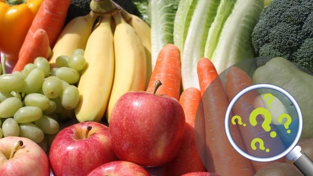 Pitali smo vas: Kakav je kvalitet voća i povrća na zelenim pijacama u Srbiji?
