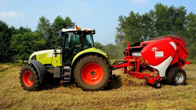 Ukida se registracija za traktore i poljoprivredne mašine?!