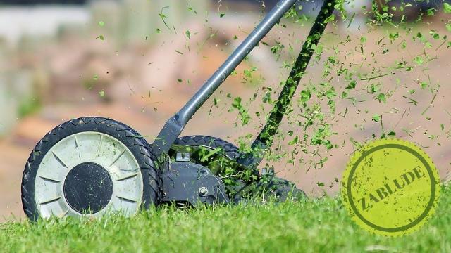 Zablude: Da li treba kositi travnjak u rano proleće?