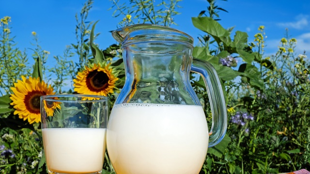 Đubrivo i insekticid: Upotreba mleka u organskoj proizvodnji