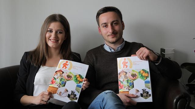 Korak dalje: Studenti iz Prokuplja promovišu poljoprivredu i život na selu