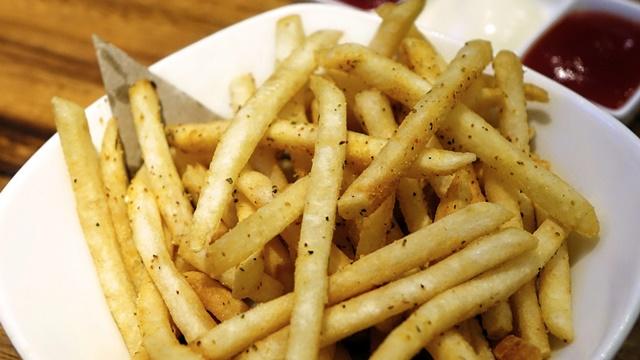 Krompir se sve više prerađuje u pomfrit, čips i kocku za supu
