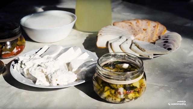 Proveren recept za uspeh: Kozji sir sa aronijom