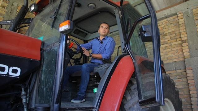 Koji su problemi mladih poljoprivrednika na selu?