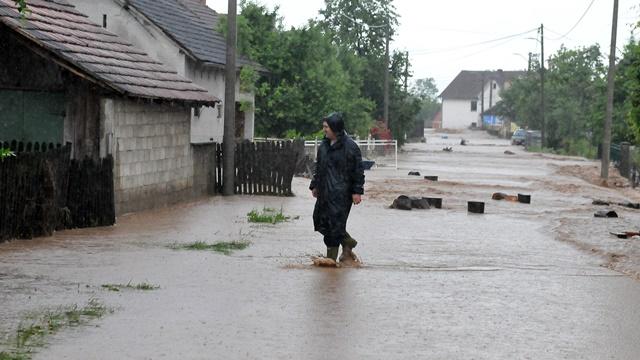 Kraljevo: Štete od junskih poplava preko 2 milijarde dinara