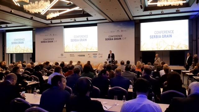 Srbija dospela među prvih deset izvoznika kukuruza i pšenice u svetu