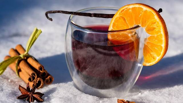 Stari narodni lek: Kako se sprema kuvano vino