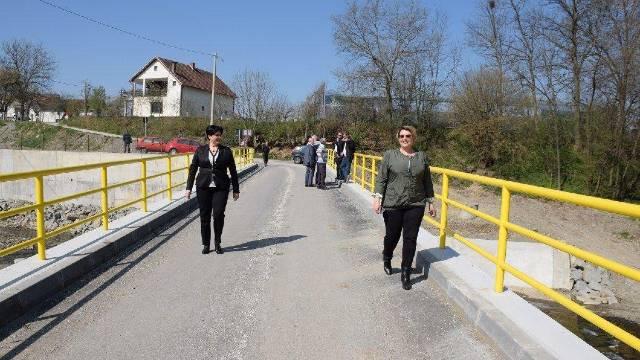Počinje izgradnja mostova u kraljevačkom kraju