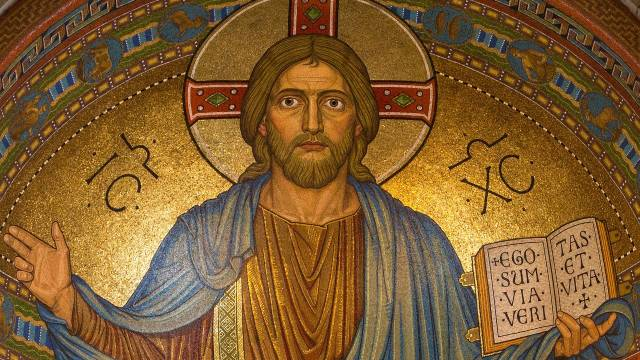 Veliki praznik: Krštenje Isusa Hrista i Bogojavljenje