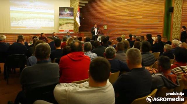 16. Zimski seminar farmera na Tari počinje krajem meseca