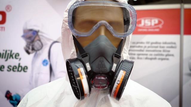 Šta vam je od lične zaštitne opreme potrebno kada koristite pesticide