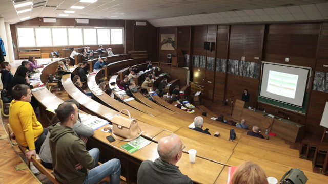 Održan seminar o hortikulturi i pejzažnoj arhitekturi