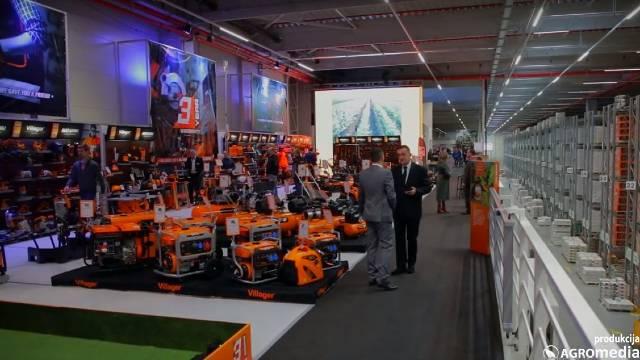 13. Expo Kućni sajam kompanije Agromarket održan prvi put u Inđiji