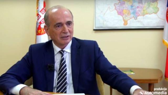 Ministar Krkobabić: Zadrugari, pomozite starijima na selu