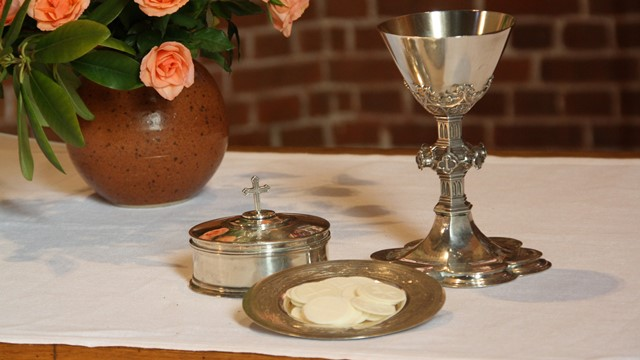 Veliki četvrtak - dan podsećanja na Isusovu Tajnu večeru