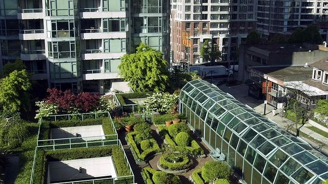 U gradu bi se moglo gajitii voće i povrće za 15 odsto stanovništva